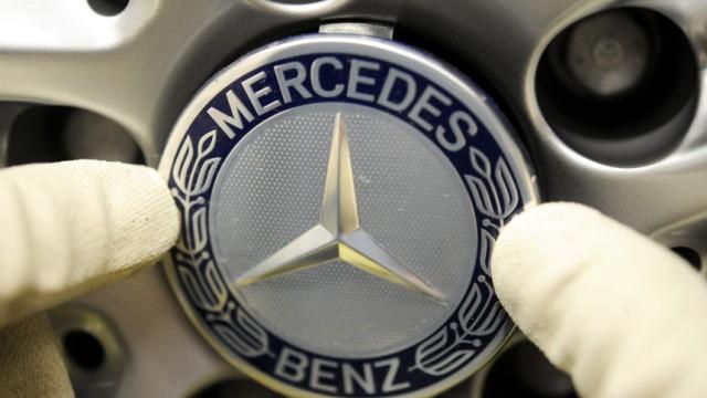 Argentinier dürfen Daimler vor US-Gericht bringen =