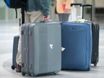 Maximal 1134,71 Euro bei Verlust von Fluggepäck