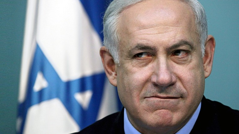 Polarisierender Regierungschef: Israels Ministerpräsident Benjamin Netanjahu