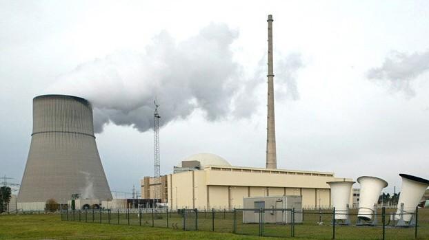 Atomenergie Atomkraftwerke in Deutschland