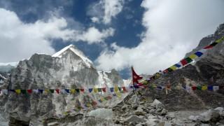 Mount Everest Nepal Himalaya