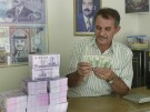 Saddams Millionen