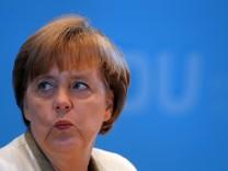 Nordost-CDU berät über Wahlprogramm