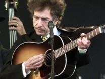 Bob Dylan wird 70