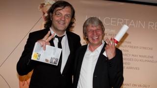 64. Cannes Film Festival - Preis für Dresens Krebsdrama