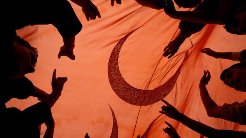 Parlamentswahlen in der Türkei Türkei: Skandal vor Parlamentswahl
