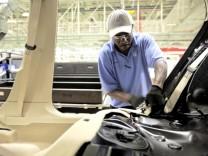 Volkswagen Werk Chattanooga