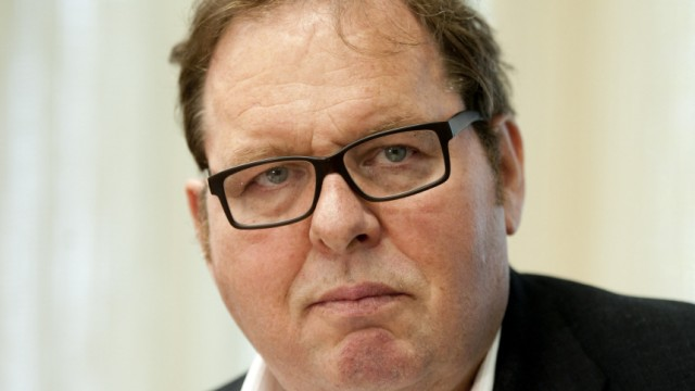 Urteil im Prozess um Ottfried Fischer erwartet