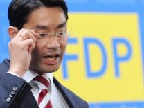 FDP nach der Bürgerschaftswahl in Bremen