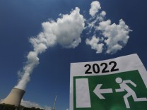 CSU will Pionier des Atomausstiegs werden