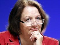 Leutheusser-Schnarrenberger macht Druck bei Homo-Ehe