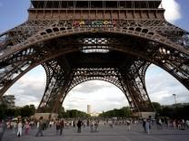 Eiffelturm, 2005