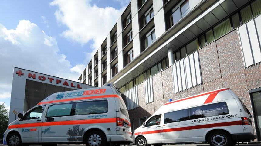 Zahl der EHEC-Infektionen in Hamburg nimmt zu