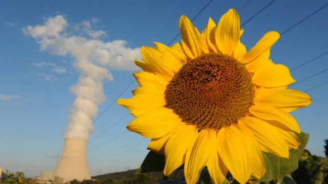 Atomkraftwerke Isar 1 und 2