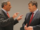 Deutsche Bank, Kirch-Prozess, Ackermann, Börsig