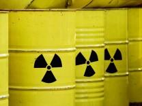 Laufzeitverlaengerung fuehrt zu einem Drittel mehr Atommuell