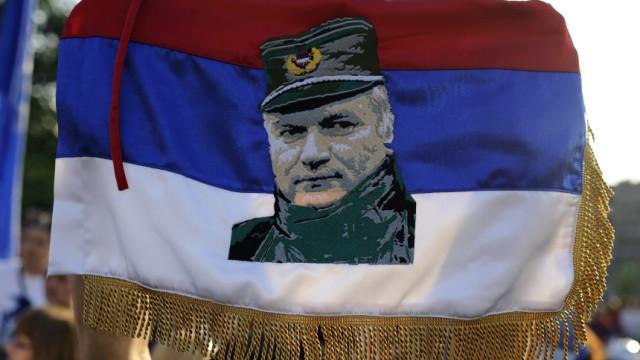 Ratko Mladic Neue Ermittlungen in Serbien