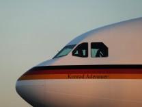 Asienreise von Bundeskanzlerin Angela Merkel