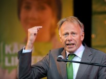 Grüner Wahlkampf mit Trittin