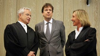 Kachelmann Trial Proclamation Of Sentence