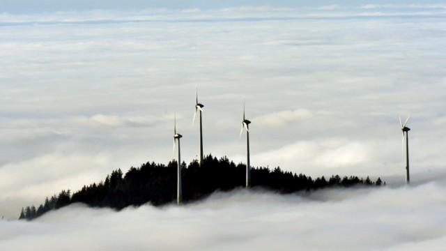 Alternative Energien - Erdgas aus Wind - Wissen - Süddeutsche de