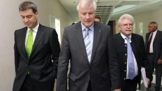 Bayerisches Kabinett uneins über Ausstiegsdatum