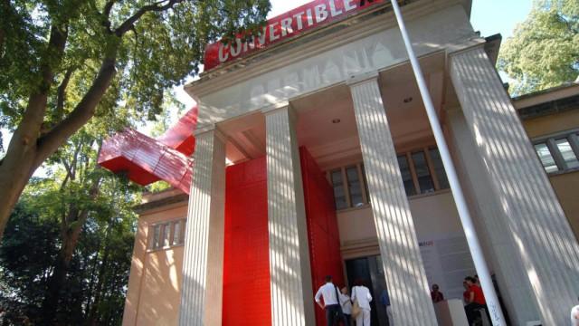 Die 54. Kunstbiennale  in Venedig