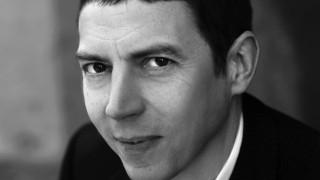 """Christian Saehrendt, Buchautor """"Alles Bluff!"""""""
