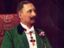 Kaiser Wilhelm II.  Oliver Das Gupta