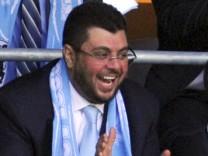 Hasan Ismaik, TSV 1860 München, Fußball