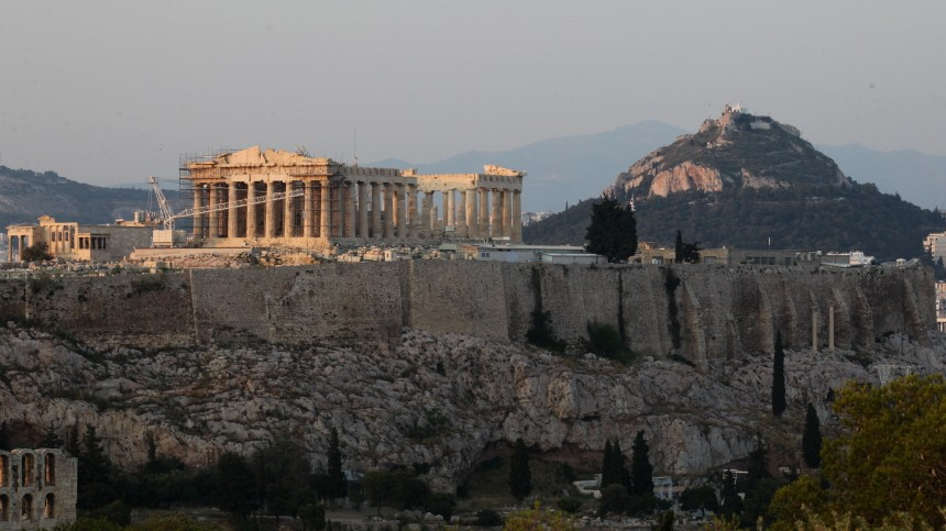 Greeks Face Further Austerity Cuts