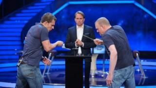 Nachtkritik Schlag Den Raab Blutiger Kampf Um Eine Million Euro