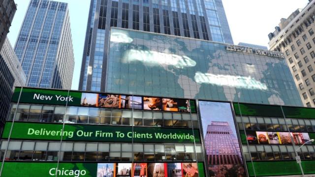 Lehman Brothers auf Investoren-Suche unter Druck