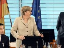 Wirtschaftsgespräch im Bundeskanzleramt