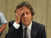 Kachelmann: Staatsanwaltschaft legt Revision ein