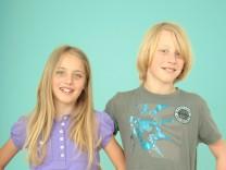 Kinder-Casting in München Nina Pappi