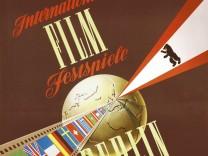 Vor 60 Jahren wurden die ersten internationalen Filmfestspiele Berlin eroeffnet