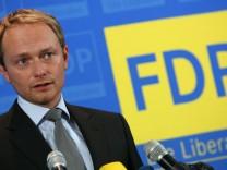 Lindner zu Bremen-Wahl