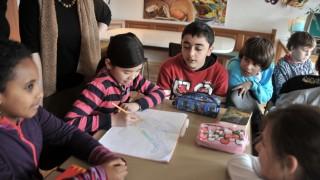 Mittelschule Erding Chance auf kleinere Klassen im Landkreis Erding