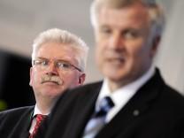 BayernLB-Vorstandschef fuer HGAA-Debakel verantwortlich gemacht