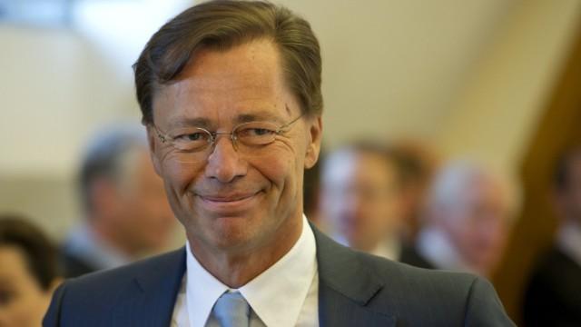 Middelhoff als Zeuge im Kirch-Prozess