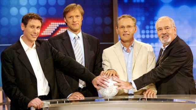 50 Jahre ARD-'Sportschau'