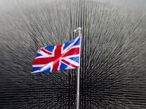 Briten mögen ihre Royals