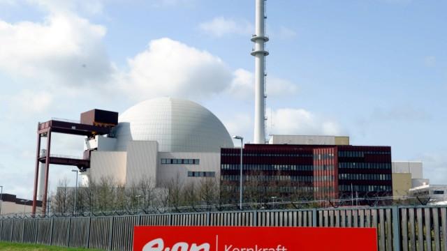 Eon klagt gegen Brennelementesteuer
