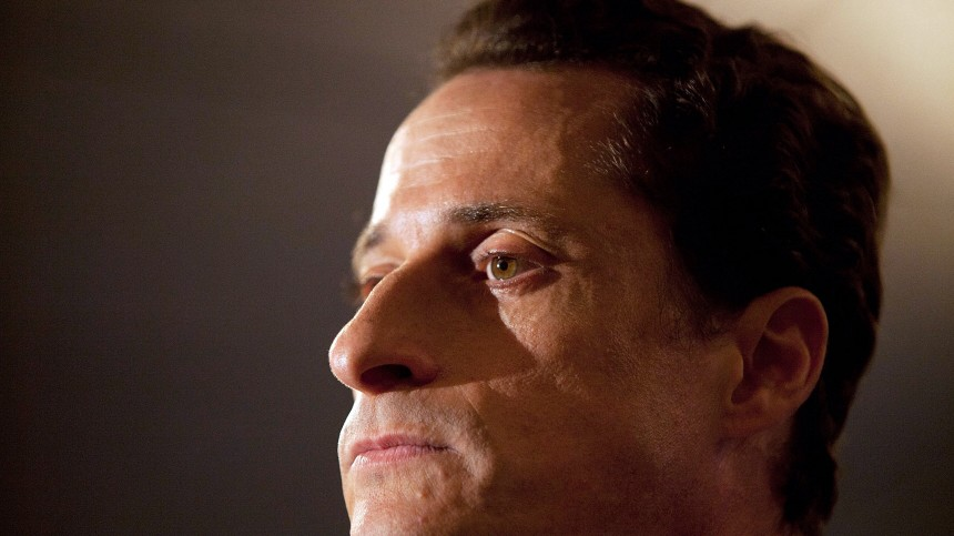 Rep. Anthony Weiner Admits To Tweeting Lewd Photo, Lying