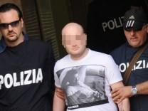 Schlag gegen die Mafia