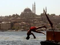 Türkei Knigge