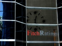 Ratings bestimmen den Markt - Fitch Ratings