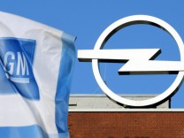 Opel und GM