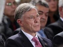 Karlspreis für Jean-Claude Trichet